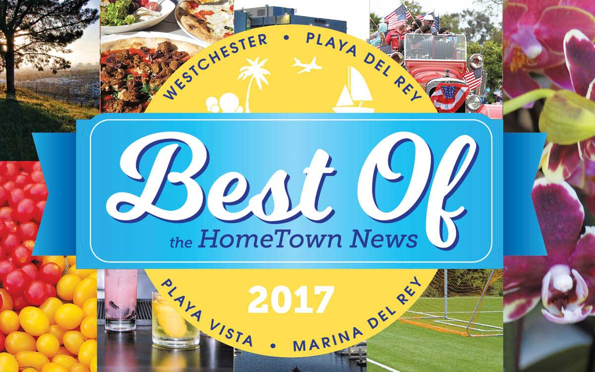 Best of the HomeTown News 2017 Picture