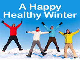 A Happy Healthy Winter